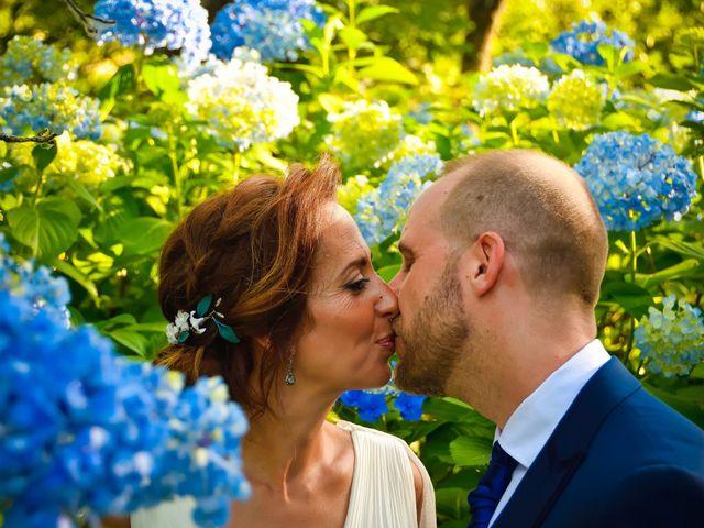 La boda de Jonathan y Belén en Plasencia, Cáceres 16