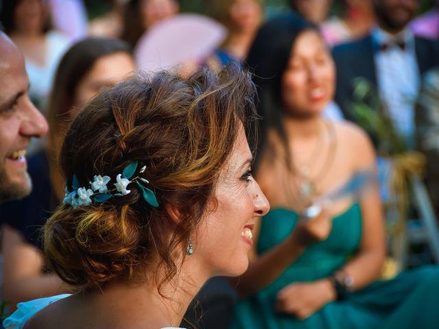 La boda de Jonathan y Belén en Plasencia, Cáceres 17