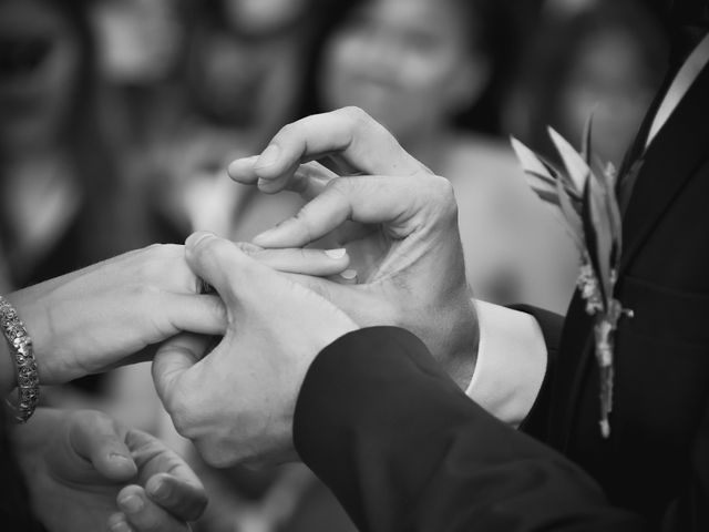 La boda de Jonathan y Belén en Plasencia, Cáceres 18