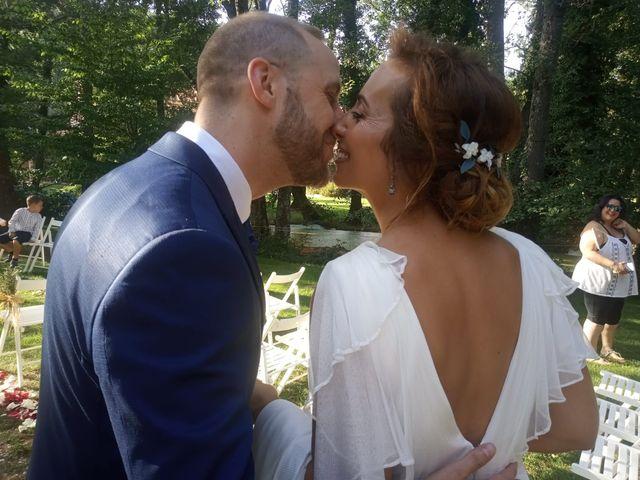 La boda de Jonathan y Belén en Plasencia, Cáceres 19