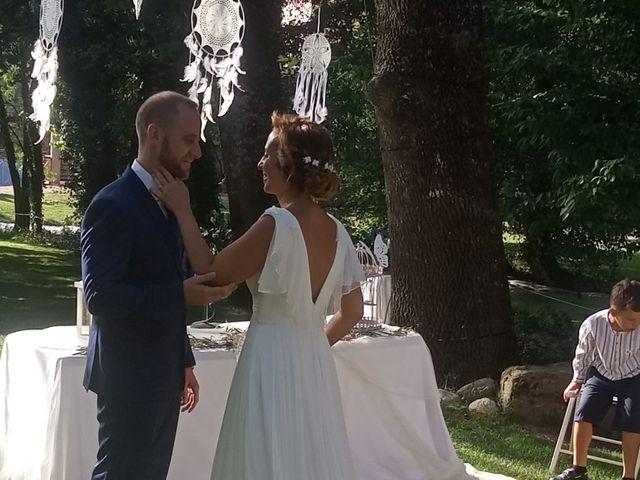La boda de Jonathan y Belén en Plasencia, Cáceres 20