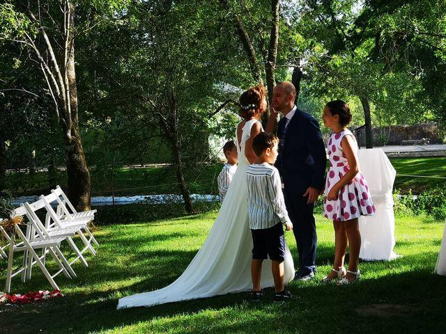 La boda de Jonathan y Belén en Plasencia, Cáceres 22