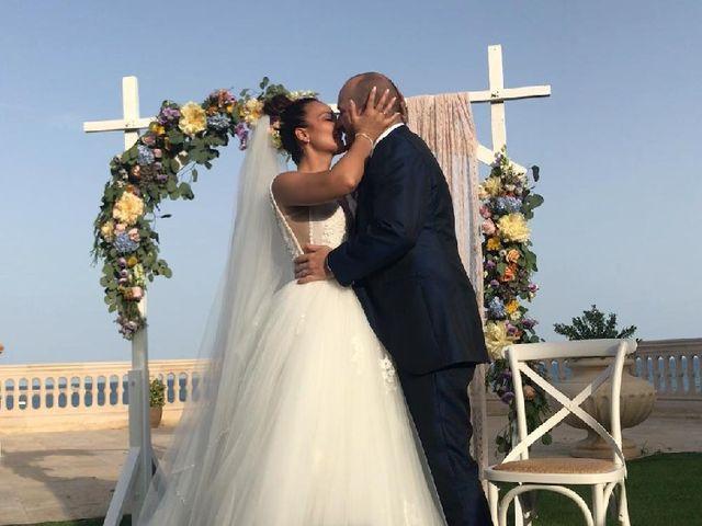 La boda de Isa y Pasku