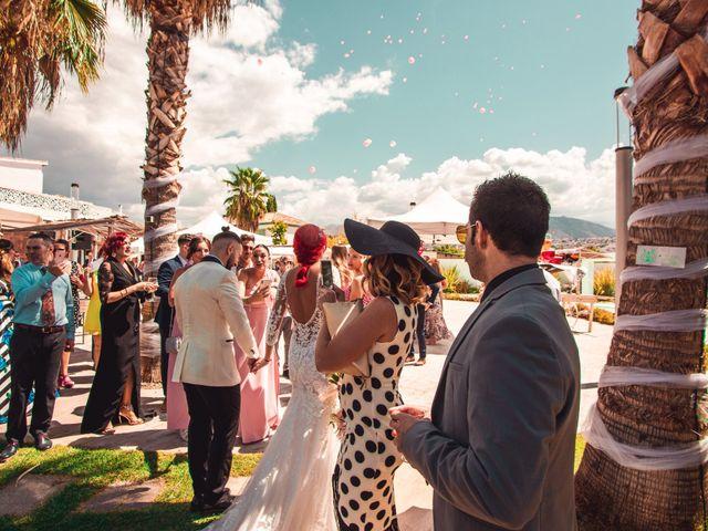 La boda de Fran y Maria en Granada, Granada 64