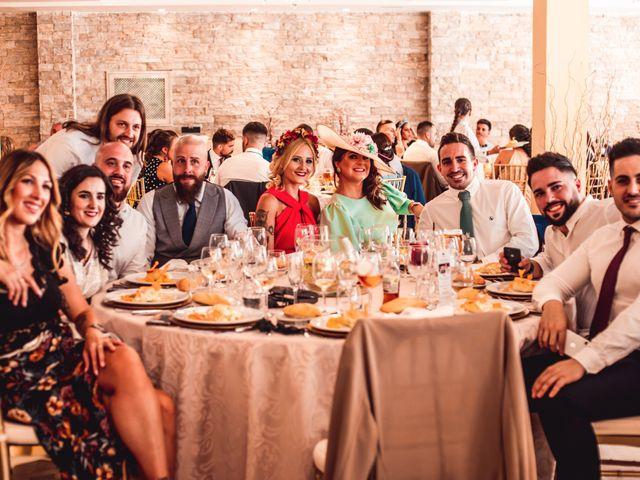 La boda de Fran y Maria en Granada, Granada 70