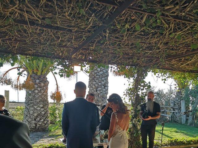 La boda de Toni  y Marina en Jerez De La Frontera, Cádiz 2
