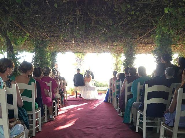 La boda de Toni  y Marina en Jerez De La Frontera, Cádiz 4