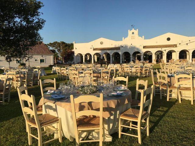 La boda de Toni  y Marina en Jerez De La Frontera, Cádiz 6