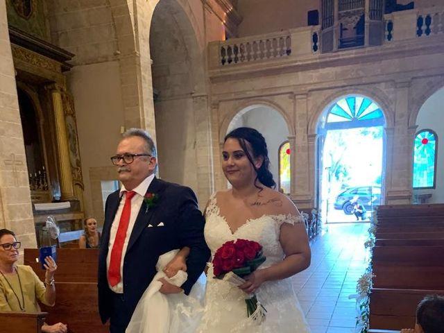 La boda de Fran y Miryam  en Palma De Mallorca, Islas Baleares 4