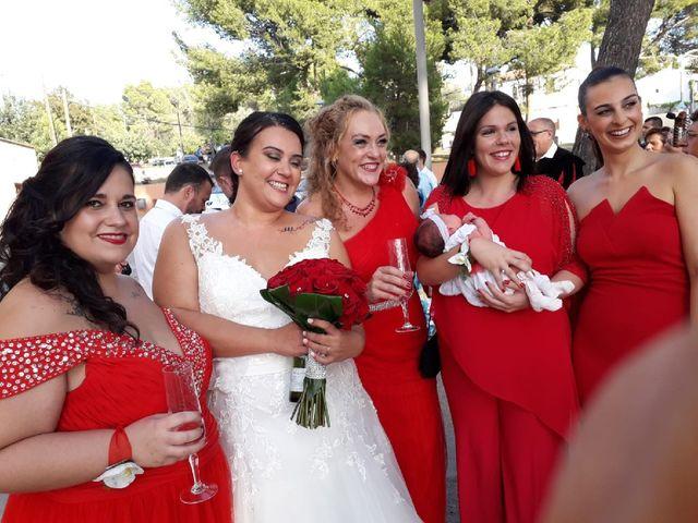 La boda de Fran y Miryam  en Palma De Mallorca, Islas Baleares 7