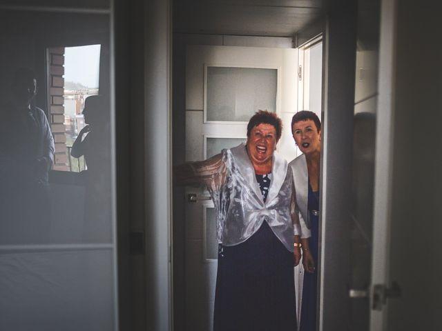La boda de David y Lorena en Sentmenat, Barcelona 19