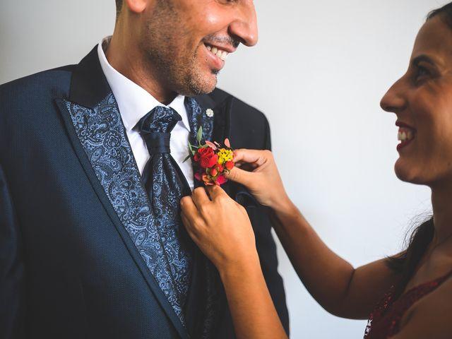 La boda de David y Lorena en Sentmenat, Barcelona 23