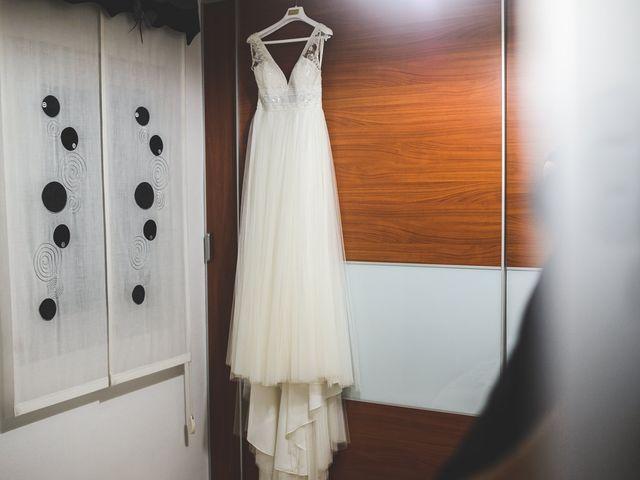 La boda de David y Lorena en Sentmenat, Barcelona 30