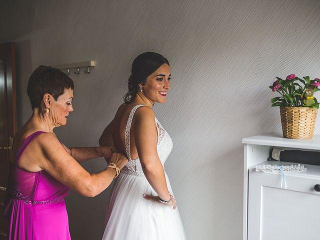 La boda de David y Lorena en Sentmenat, Barcelona 36