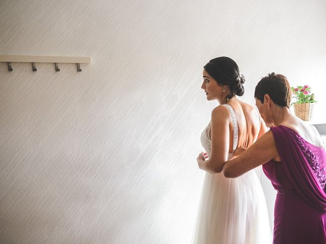 La boda de David y Lorena en Sentmenat, Barcelona 37