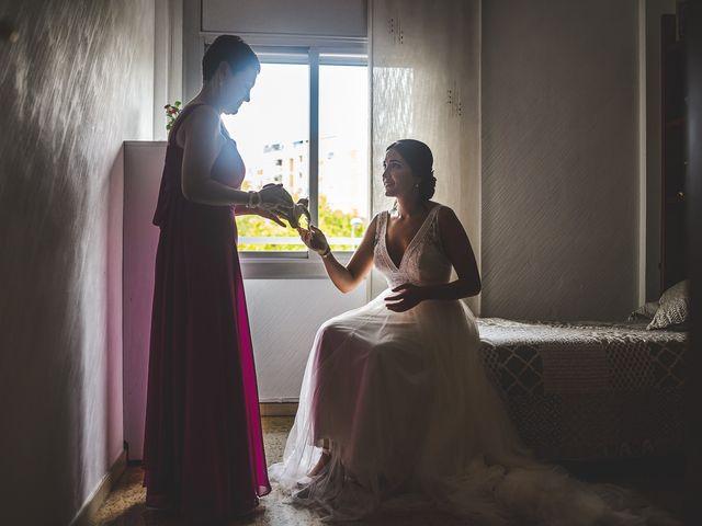 La boda de David y Lorena en Sentmenat, Barcelona 41