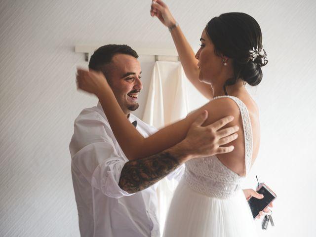 La boda de David y Lorena en Sentmenat, Barcelona 44