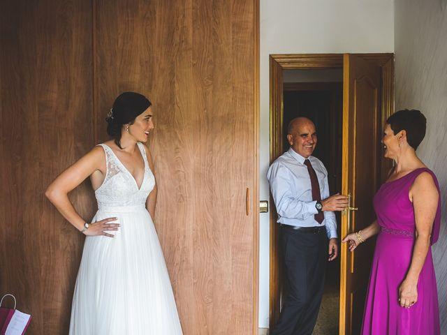 La boda de David y Lorena en Sentmenat, Barcelona 45