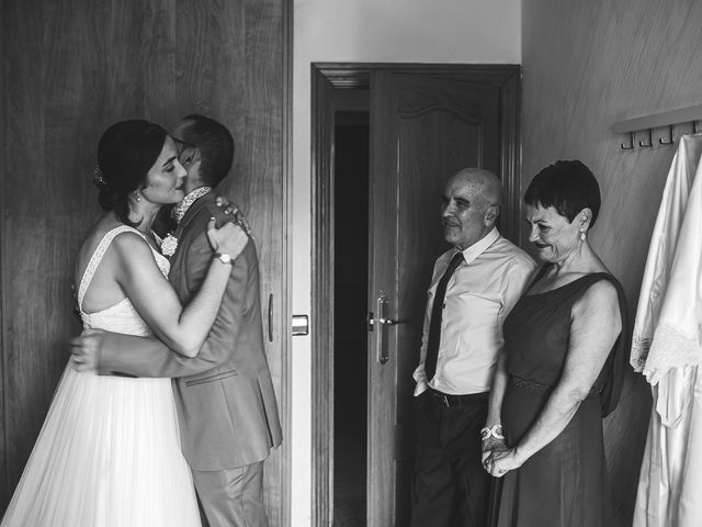 La boda de David y Lorena en Sentmenat, Barcelona 46