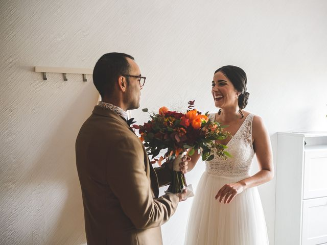 La boda de David y Lorena en Sentmenat, Barcelona 48