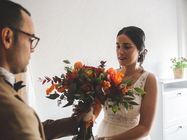 La boda de David y Lorena en Sentmenat, Barcelona 49