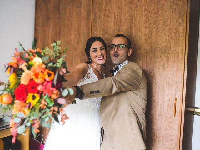 La boda de David y Lorena en Sentmenat, Barcelona 50