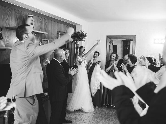 La boda de David y Lorena en Sentmenat, Barcelona 51