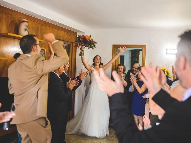 La boda de David y Lorena en Sentmenat, Barcelona 52
