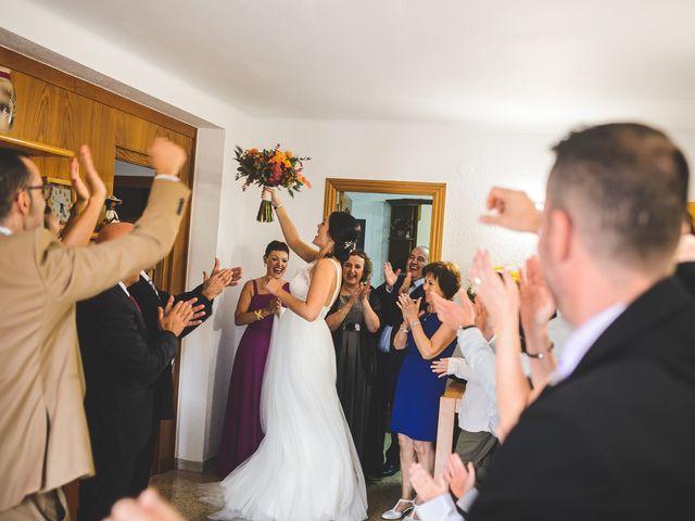 La boda de David y Lorena en Sentmenat, Barcelona 53