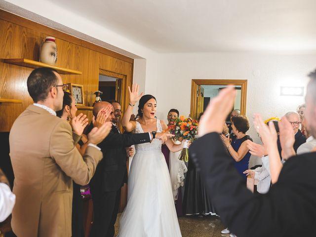 La boda de David y Lorena en Sentmenat, Barcelona 54