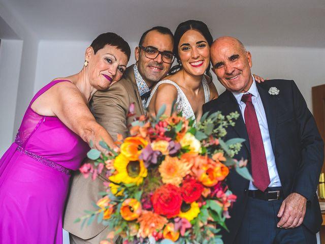 La boda de David y Lorena en Sentmenat, Barcelona 57