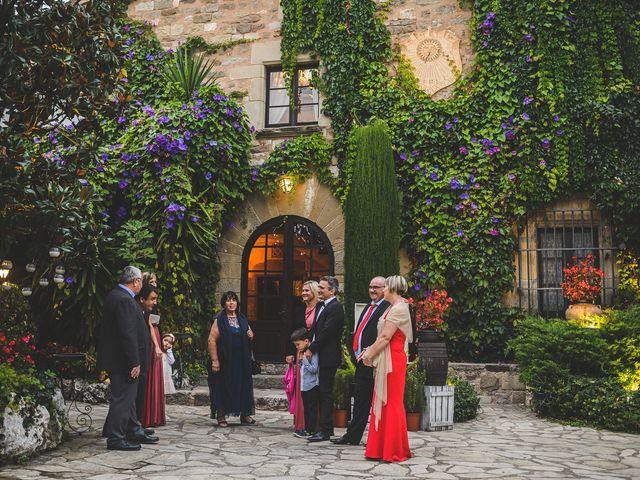 La boda de David y Lorena en Sentmenat, Barcelona 60
