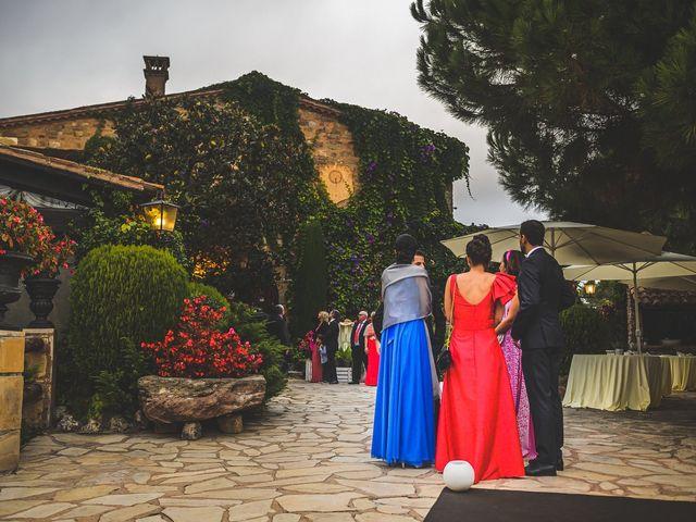La boda de David y Lorena en Sentmenat, Barcelona 61