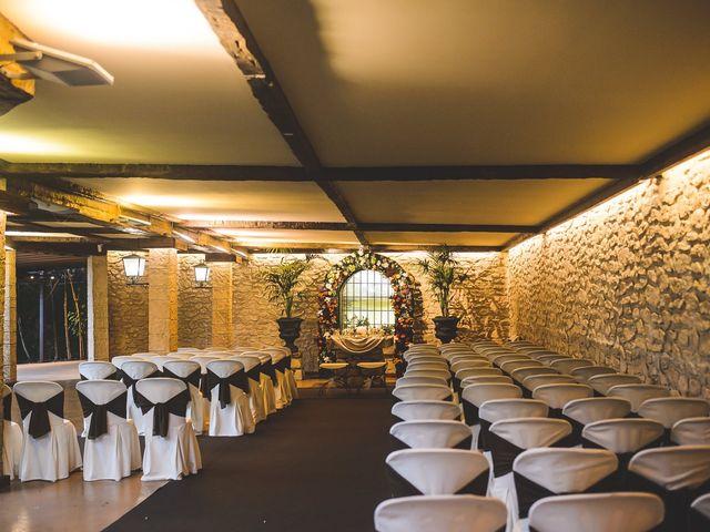 La boda de David y Lorena en Sentmenat, Barcelona 63