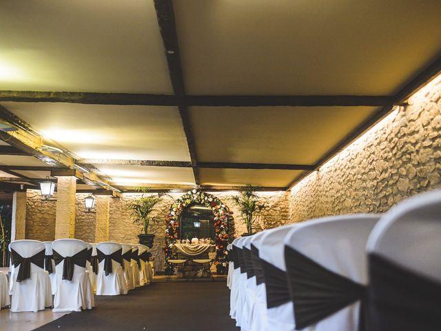 La boda de David y Lorena en Sentmenat, Barcelona 64