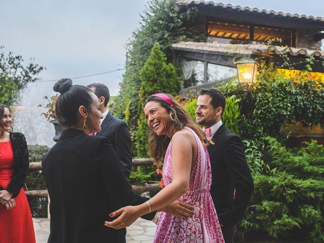 La boda de David y Lorena en Sentmenat, Barcelona 65