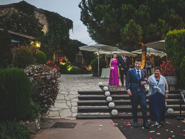 La boda de David y Lorena en Sentmenat, Barcelona 69