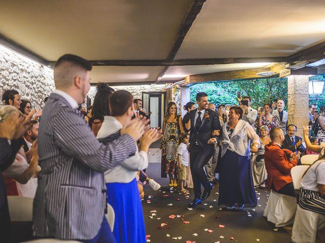 La boda de David y Lorena en Sentmenat, Barcelona 70