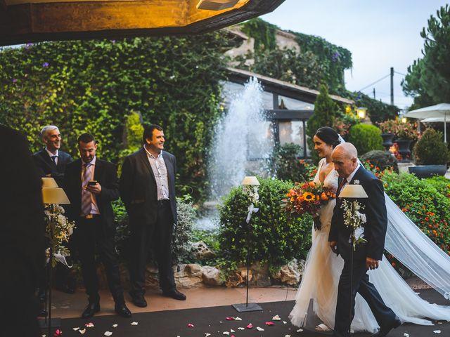 La boda de David y Lorena en Sentmenat, Barcelona 72