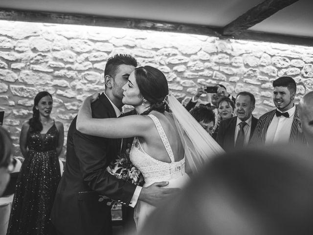 La boda de David y Lorena en Sentmenat, Barcelona 74