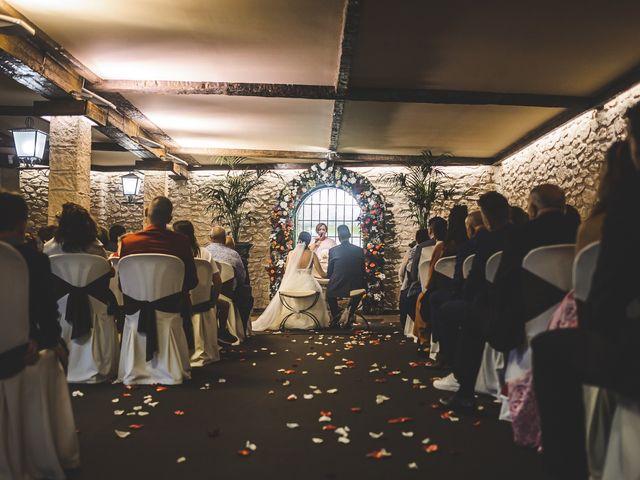 La boda de David y Lorena en Sentmenat, Barcelona 76