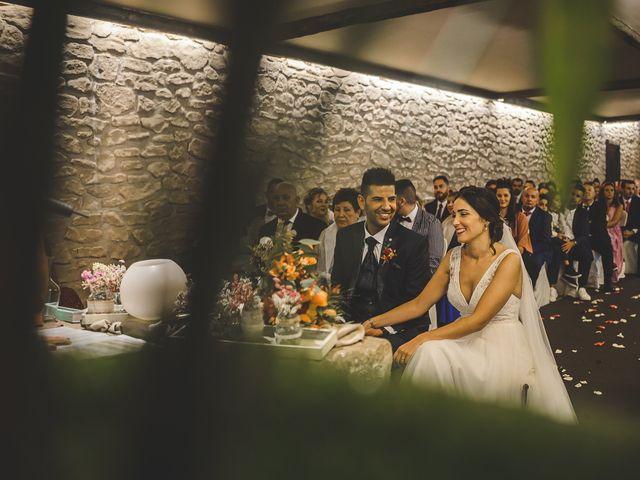 La boda de David y Lorena en Sentmenat, Barcelona 77