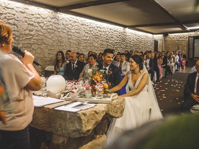 La boda de David y Lorena en Sentmenat, Barcelona 78