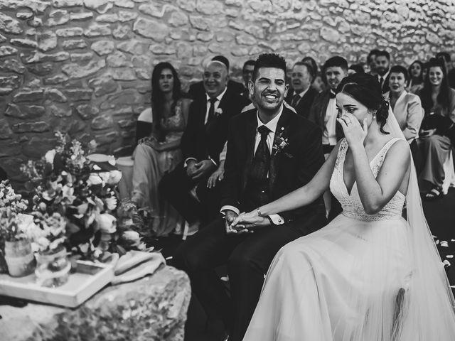 La boda de David y Lorena en Sentmenat, Barcelona 79