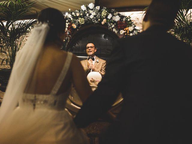 La boda de David y Lorena en Sentmenat, Barcelona 80