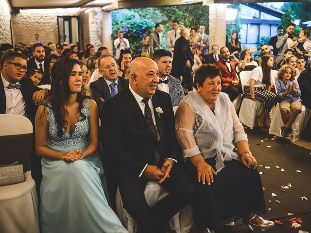 La boda de David y Lorena en Sentmenat, Barcelona 81