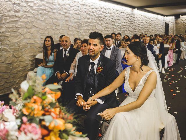 La boda de David y Lorena en Sentmenat, Barcelona 84