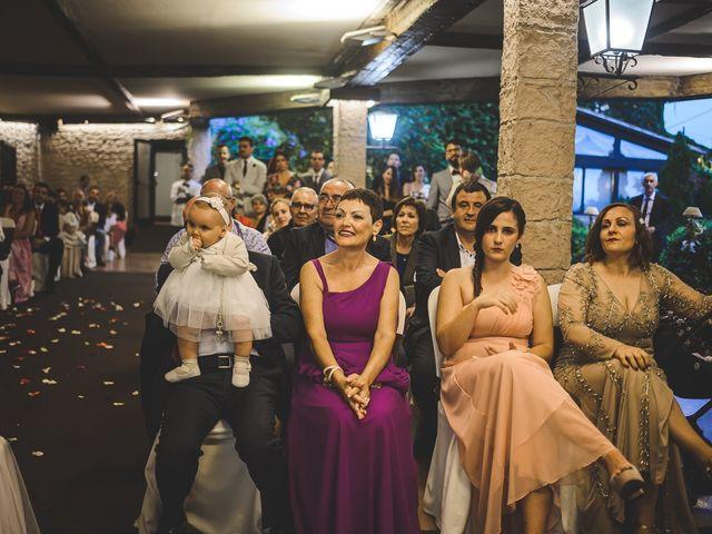 La boda de David y Lorena en Sentmenat, Barcelona 85