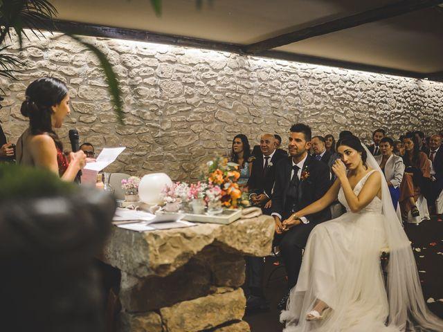 La boda de David y Lorena en Sentmenat, Barcelona 86