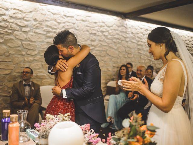 La boda de David y Lorena en Sentmenat, Barcelona 87
